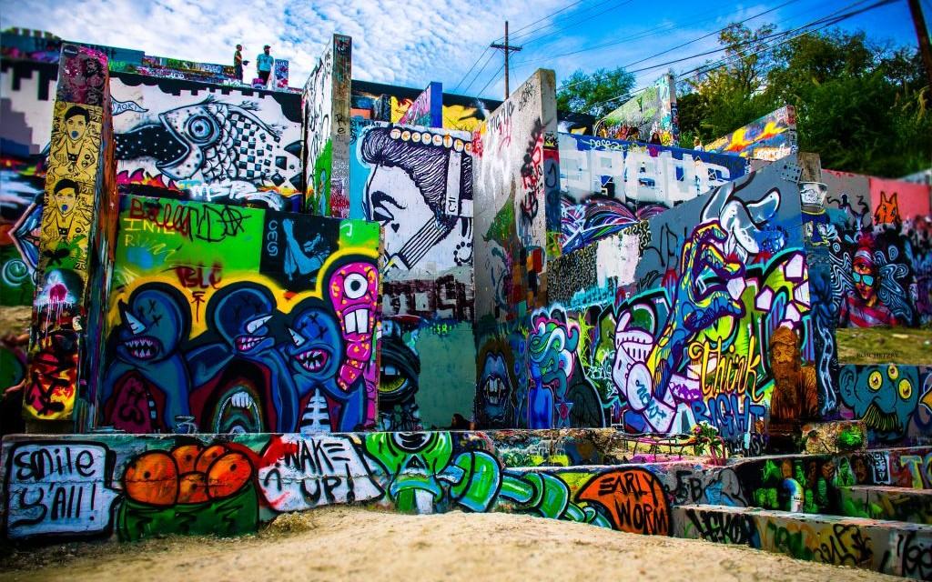 Trazee travel best cities to view street art trazee travel - Graffiti zimmerwand ...