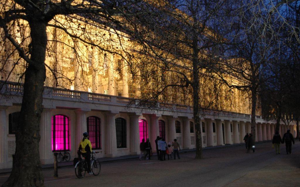 Institute of Contemporary Arts, London, United Kingdom © Daniela Silva   Flickr