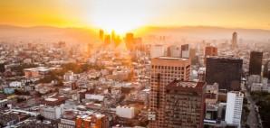 Mexico City © Mardzpe   Dreamstime 47784869