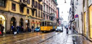 Milan, Italy © Ioana Grecu | Dreamstime 38793761