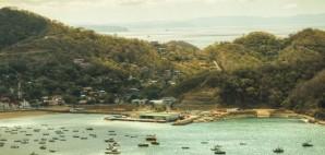San Juan del Sur, Nicaragua © Nicolas De Corte   Dreamstime 50304842