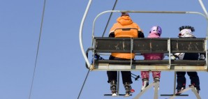 Ski Lift © Marcio Silva   Dreamstime 8642791