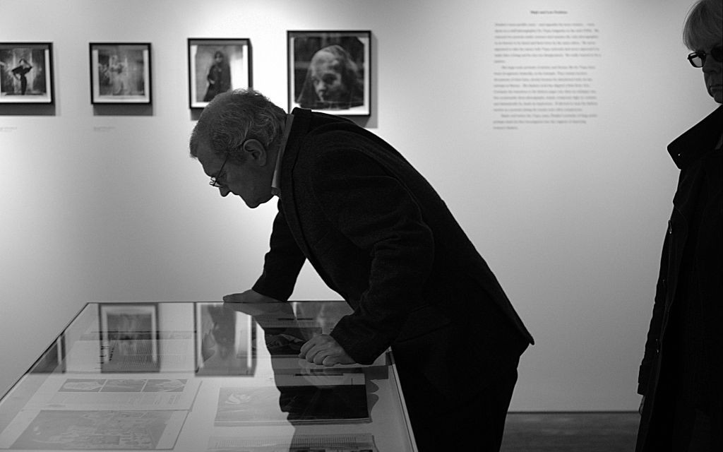 The Photographer's Gallery, London, United Kingdom © Sigfrid Lundberg   Flickr