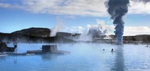 Blue Lagoon, Iceland © Steve Allen | Dreamstime 44157254