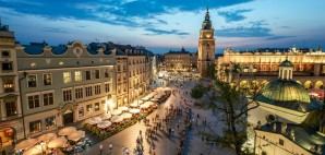 Krakow, Poland © Mark Wilson | Dreamstime 61827153