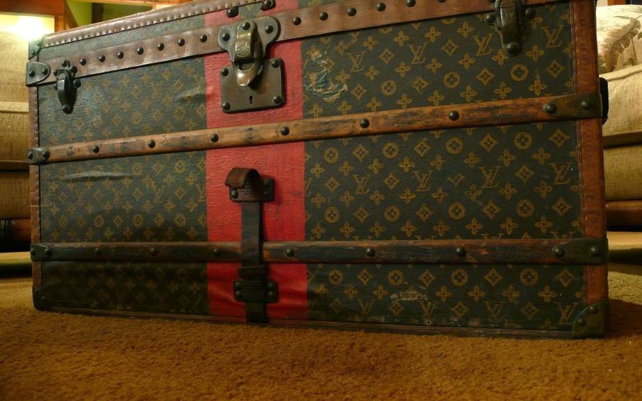 Louis Vuitton © Ian Collins | Flickr