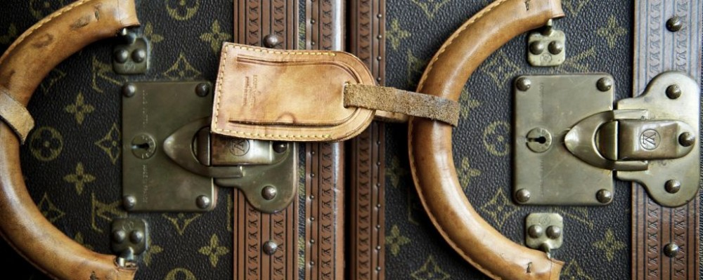 Louis Vuitton © Thor | Flickr