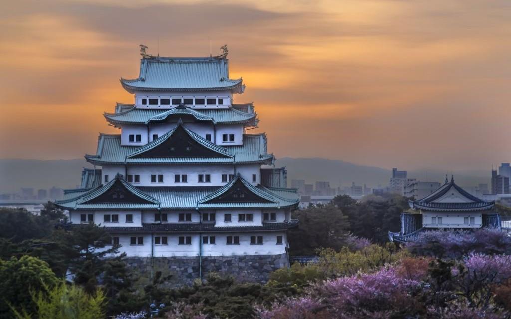 Top Japan Tours