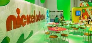 Nickelodeon © Kobby Dagan | Dreamstime 42526932