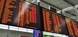 Prague International Airport © Editor77 | Dreamstime 31124333