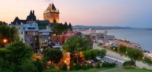 Quebec City, Canada © Songquan Deng   Dreamstime 39677364
