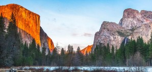 Yosemite National Park © Pcivello | Dreamstime 55789084