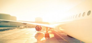 Airplane © Mirko Vitali | Dreamstime 67714543