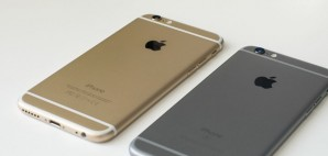 Apple iPhone 6s © Karlis Dambrans | Flickr