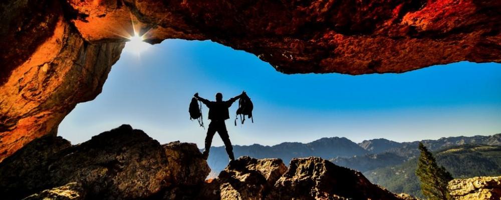 Backpack Traveler © Huseyin Bostanci | Dreamstime 63147439