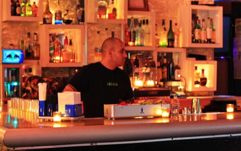 Bar 13, Union Square, New York City © Tech.Co | Flickr