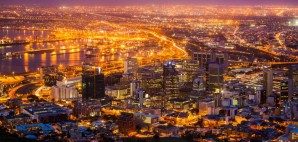 Cape Town, South Africa © Maudem | Dreamstime 41555320