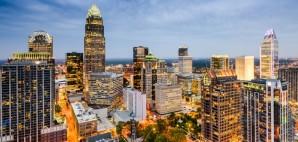 Charlotte, North Carolina © Sean Pavone | Dreamstime 54053025