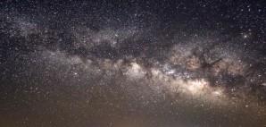 Milky Way Galaxy © Bastihansen | Dreamstime 52591501