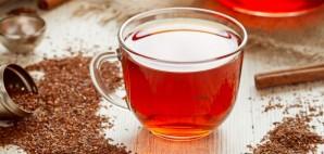Rooibus Tea, South Africa © Vitalii Shastun | Dreamstime 55406164