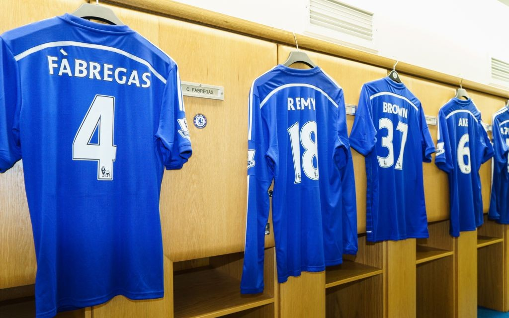 Stamford Bridge, London, United Kingdom © Hai Huy Ton That | Dreamstime 56375394