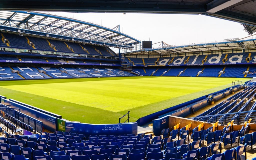 Stamford Bridge, London, United Kingdom © Hai Huy Ton That | Dreamstime 56377513