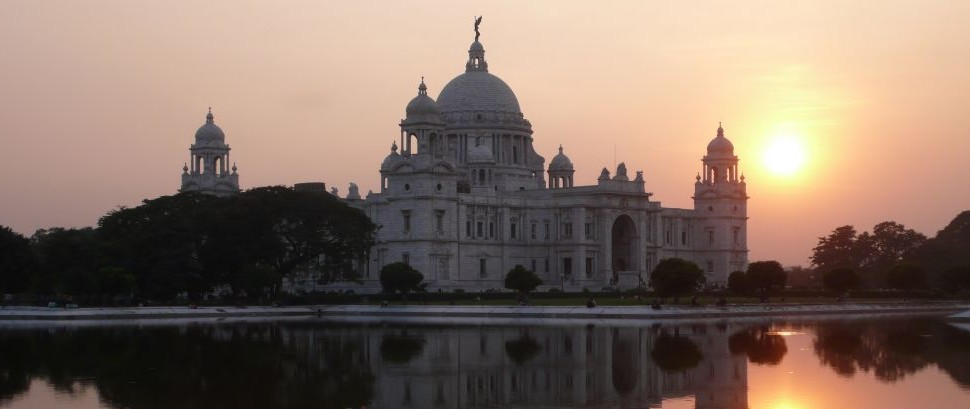 Victoria Memorial, Kolkata, India © Oscar Espinosa Villegas | Dreamstime 34771539