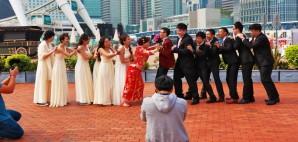 Wedding © Kushnirov Avraham | Dreamstime 61630026
