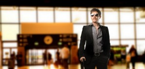 Airport Fashion © Bowie15   Dreamstime 11175210