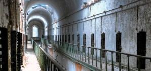 Eastern State Penitentiary, Philadelphia, Pennsylvania © Lhalvorsen   Dreamstime 26741611