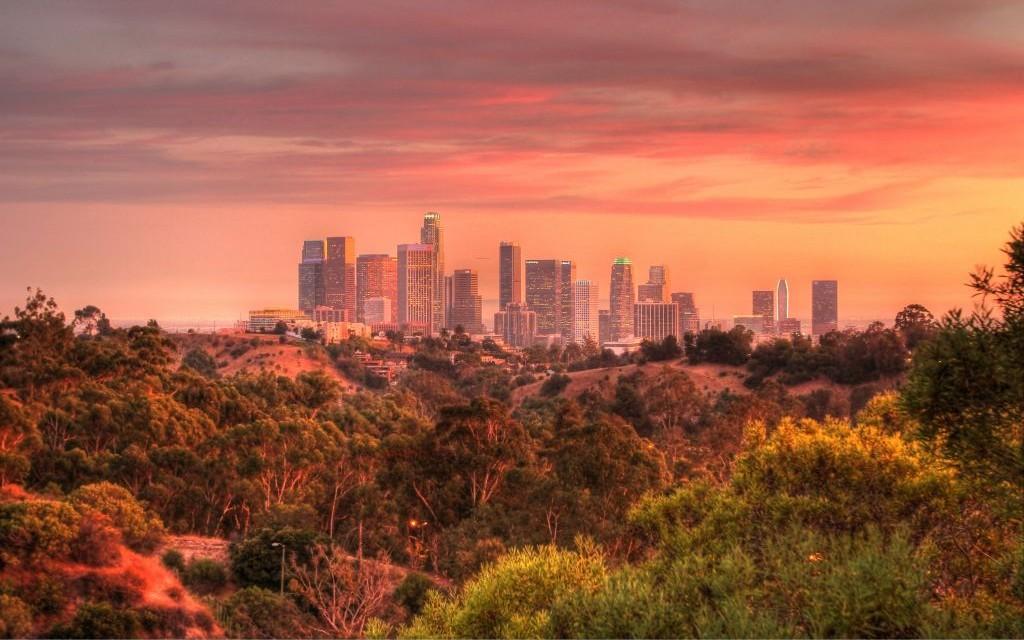 Elysian Park, California © Mulling It Over | Flickr