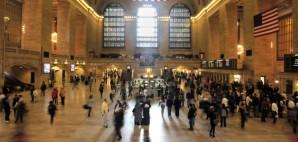 Grand Central Station, New York City © Mikael Damkier | Dreamstime 11914834
