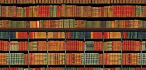 Library © Atanasbozhikov | Dreamstime 21600177