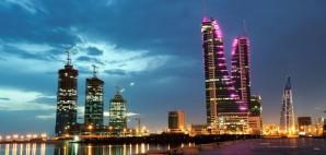 Manama, Bahrain © Rizami Annuar | Dreamstime 14874234