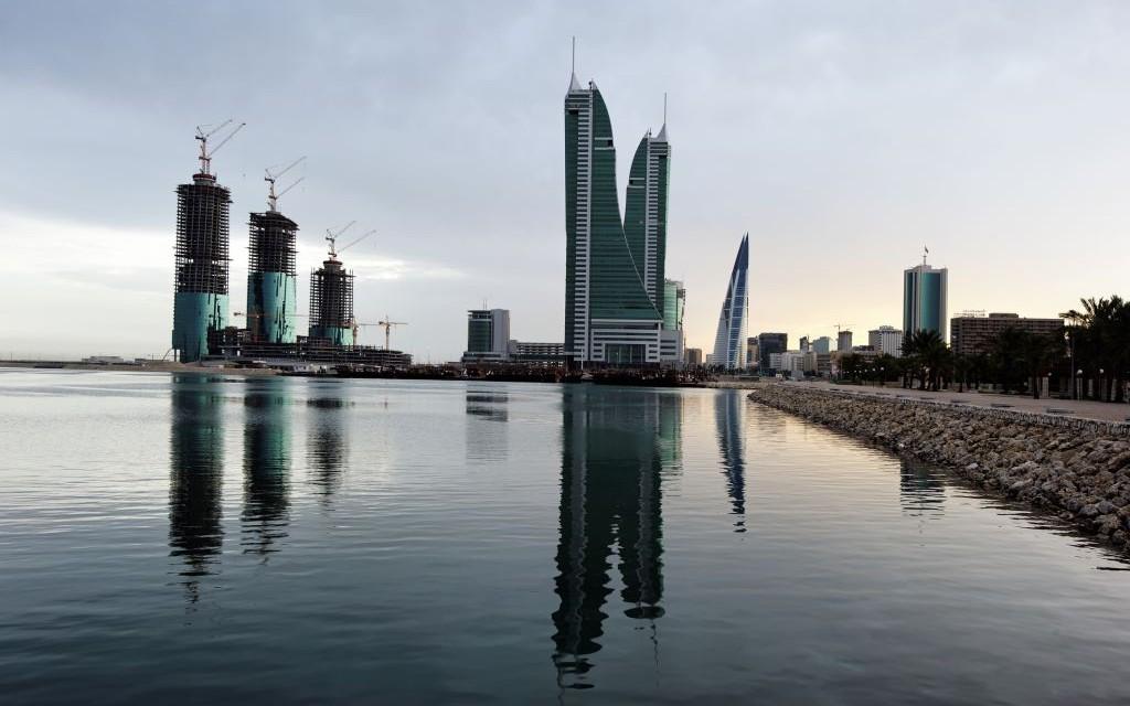 Manama, Bahrain © Rizami Annuar   Dreamstime 14874279