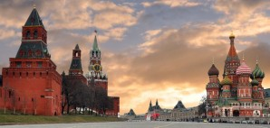 Red Square, Moscow, Russia © Kostin1951 | Dreamstime 42973714