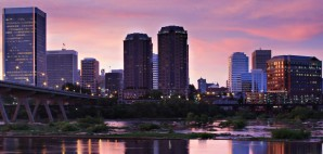 Richmond, Virginia © Artusrj | Dreamstime 15135692
