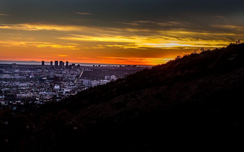 Runyon Canyon, California © Jacob Avanzato | Flickr