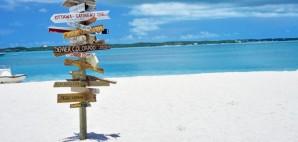 The Bahamas © Alison Cornford-matheson   Dreamstime 1006421