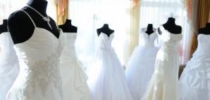 Wedding Dresses © Kroty   Dreamstime 14272517