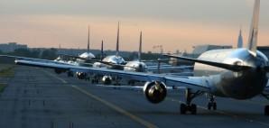 Airport Runway © Xavier Marchant   Dreamstime 1212542