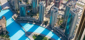 Dubai, United Arab Emirates © Subbotina | Dreamstime 22524788