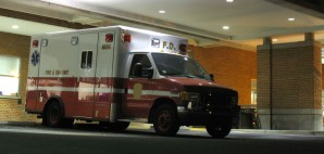 Emergency Room Hospital © Richard Gunion | Dreamstime 4284243