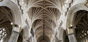 Exeter Cathedral, England © Erhan Dayi   Dreamstime 7216103