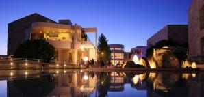 Getty Center, Los Angeles, California © Porbital | Dreamstime 20299201