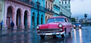 Havana, Cuba © Danmir12   Dreamstime 51474184