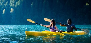 Kayak © Terry Schmidbauer | Dreamstime 27130118