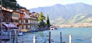 Lake Iseo, Italy © Claudiu Marius Pascalina | Dreamstime 20073042