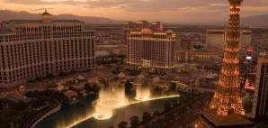 Las Vegas, Nevada © Feije Riemersma | Dreamstime 4571387