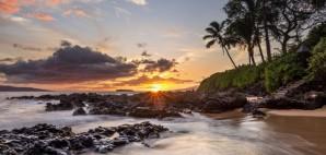 Maui, Hawai'i © Pierre Leclerc | Dreamstime 49277442